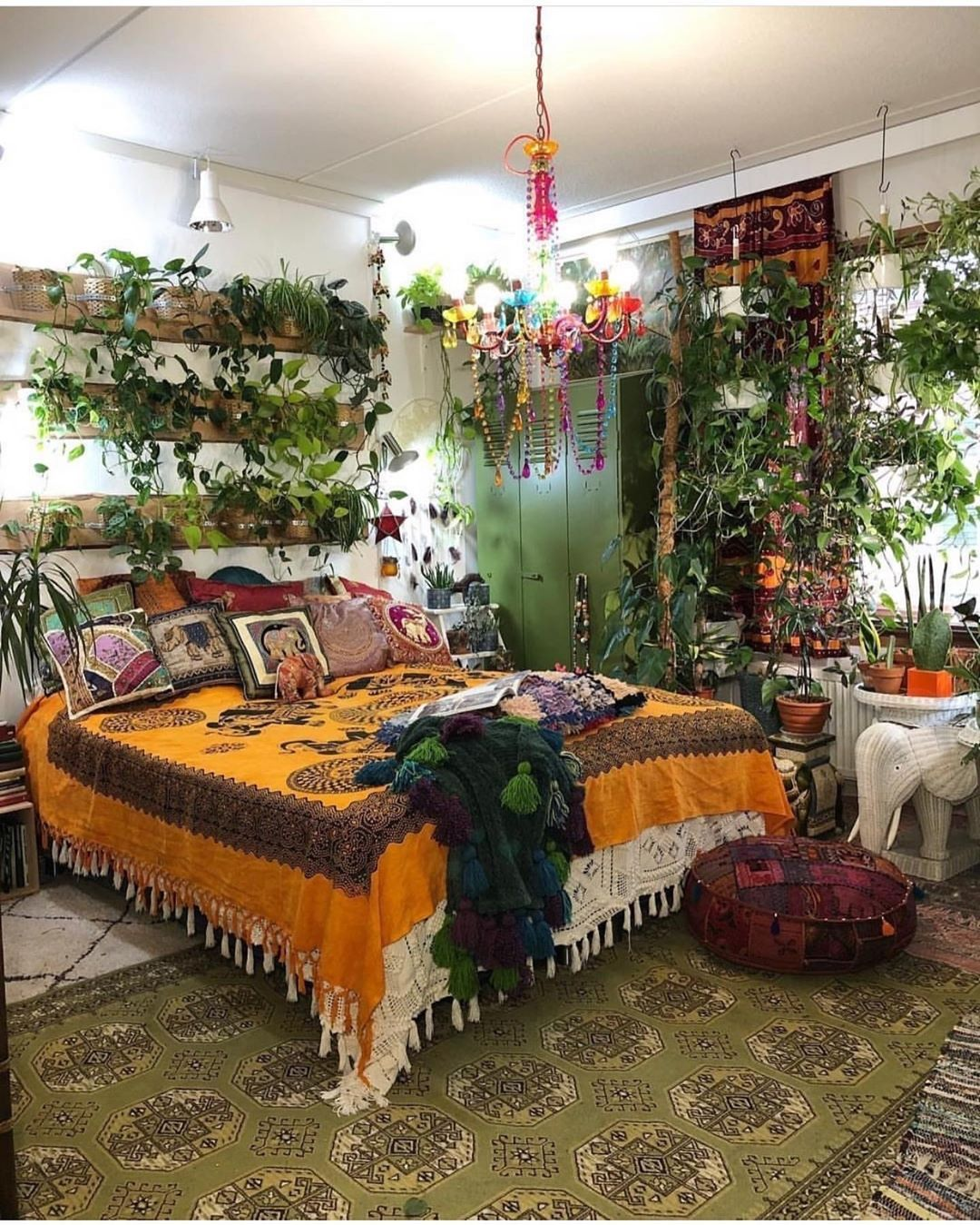 Bohemian Nomads On Instagram Tag A Hippie Double Tap
