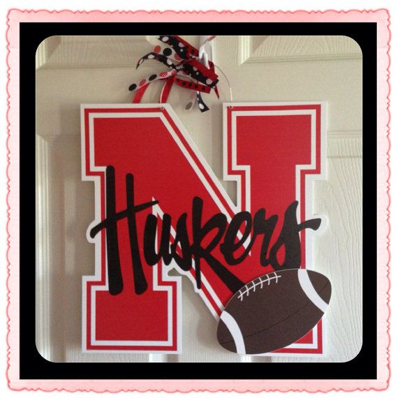 Pin By Linda Lindell On My Things In 2020 Husker Football Nebraska Huskers Nebraska Huskers Football