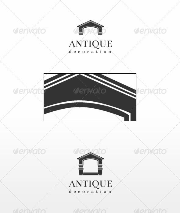 Antique ...  antique, building, business, construction, decoration, gray, home, house, minimal, old, personal