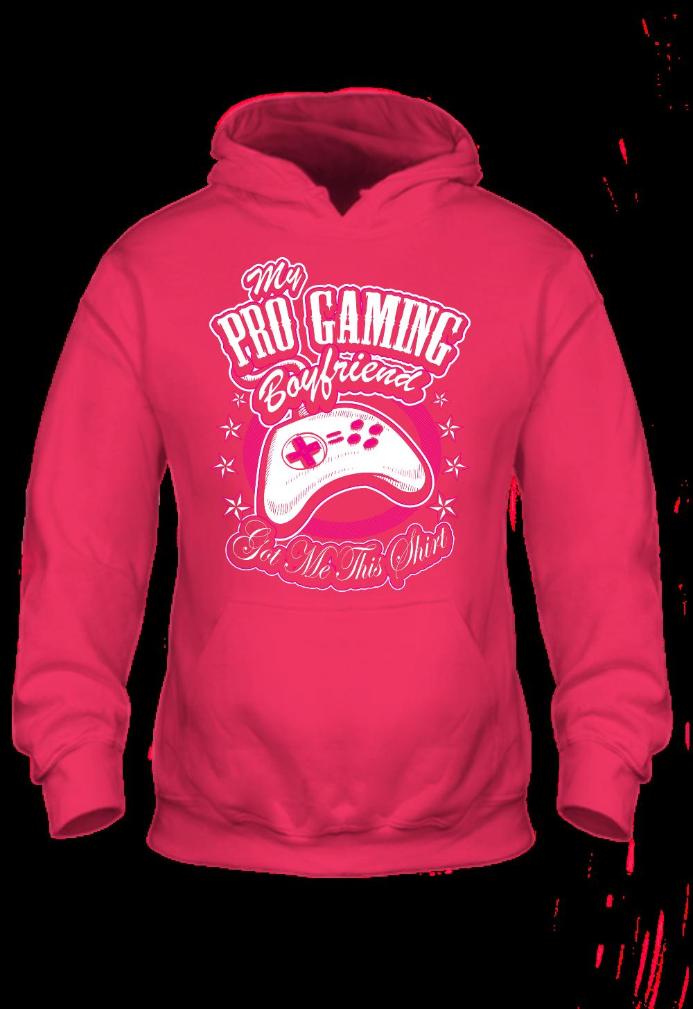 Pro Gaming bf Hoodie