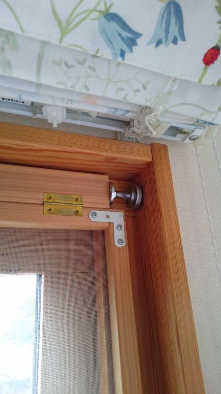 網戸を自作 Diy初心者でも簡単に木製の枠を作る方法 網戸 自作