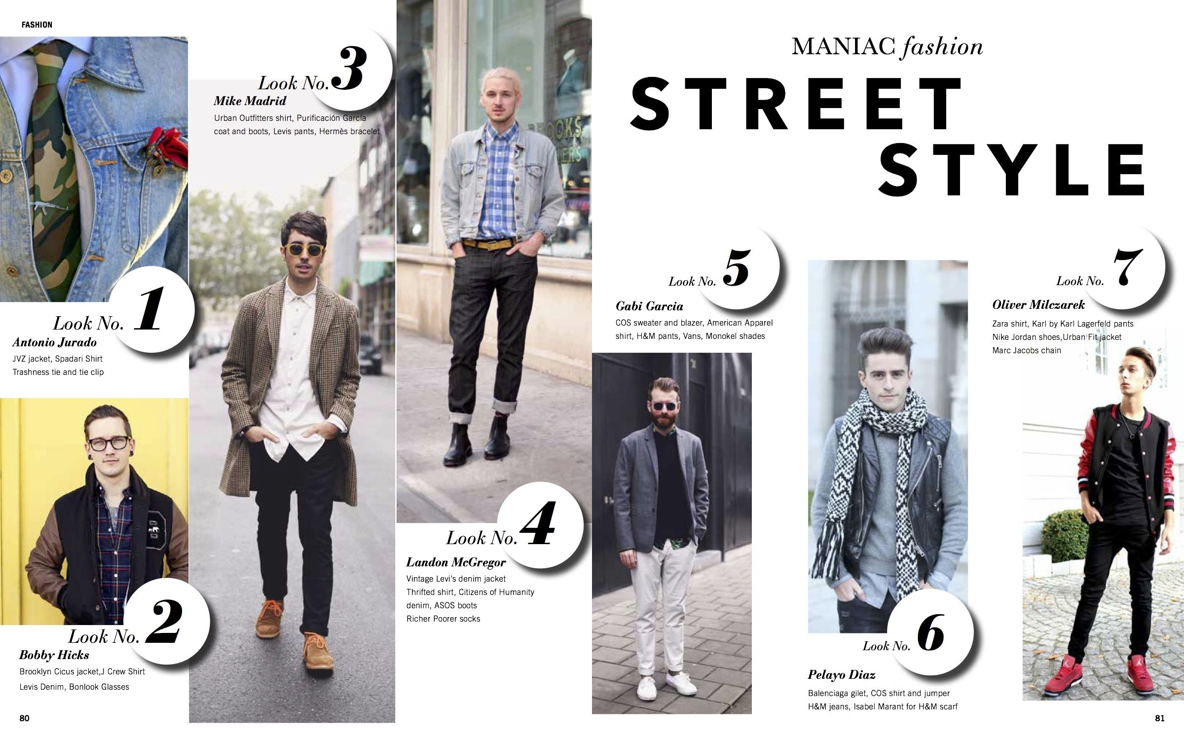 Canada's #1 Fashion and Beauty Magazine. From the parks of Toronto to the Tuileries in Paris, we've got a penchant for capturing the best street style across the globe year-round.