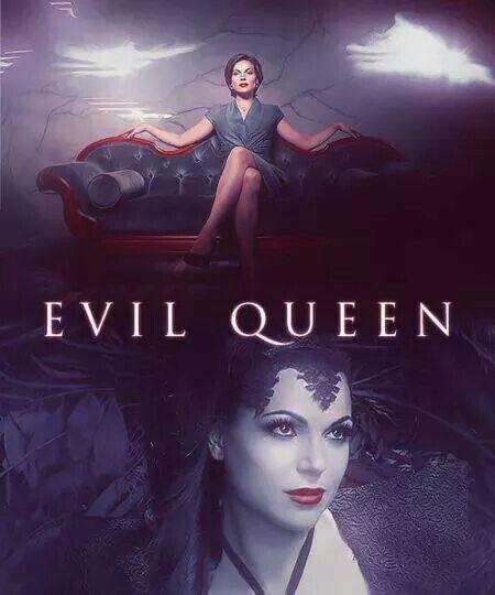 Evil regals! And proud:)