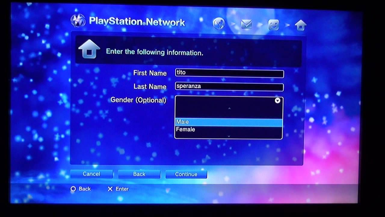 Cool Crear Cuenta Playstation Network Usa En Argentina With