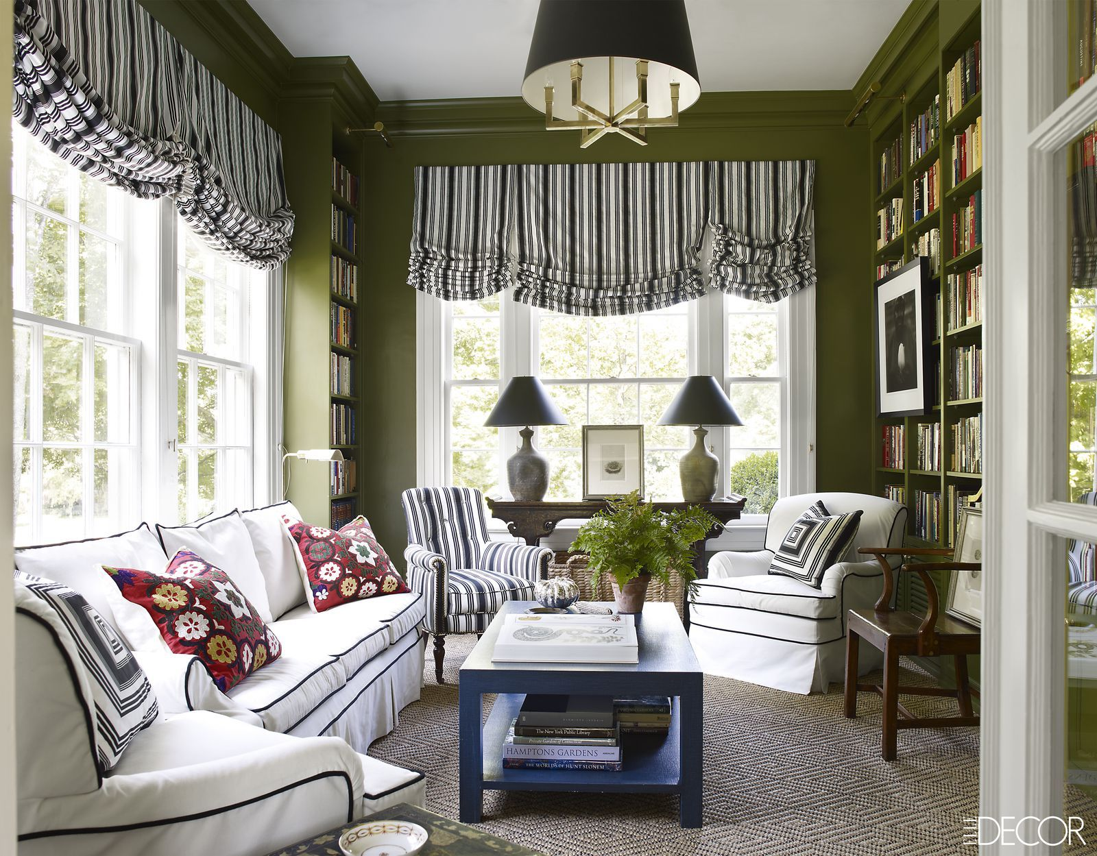 32 Green Rooms That Ll Make You Feel Alive Green Rooms Living Room Green Olive Green Rooms #olive #green #and #grey #living #room
