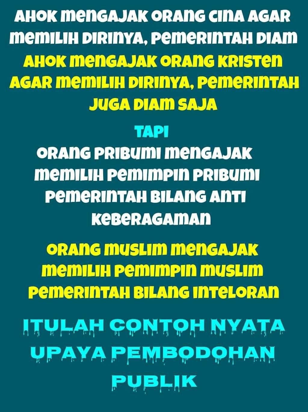 Pembodohan Publik Dystonesia Indonesia Pinterest