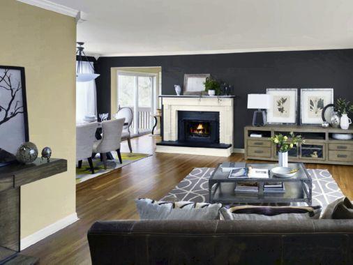 decorationbestsmalllivingroomcolorsdesigngrey grey walls brown furniture u