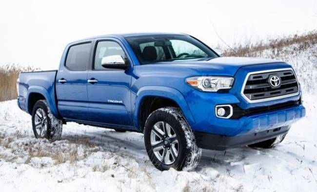 2018 Tacoma Diesel >> 2018 Toyota Tacoma Diesel Rumors Toyota Blue Toyota