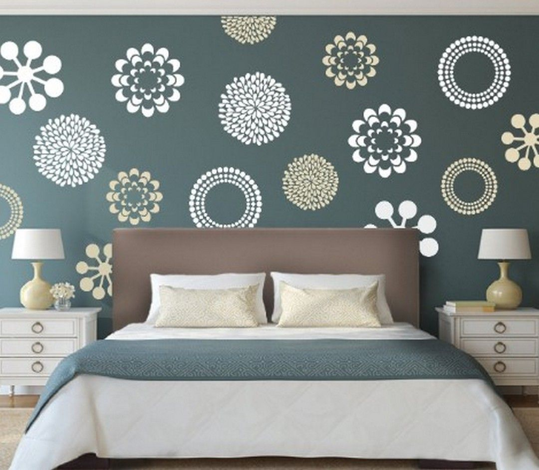 8 cute removable wall decoration design ideas for your on wall stickers for bedroom id=74358