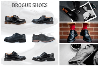 http://bit.ly/H-Brands-Stringate-Uomo Comode e versatili, le scarpe stringate si adattano perfettamente ai tuoi look casual o eleganti: visita il nostro online shop e scopri la nostra selezione speciale. Brogues shoes continue to carve the perfect path between smart and casual: visit our online store and lace up your look with our brogues shoes' selection.