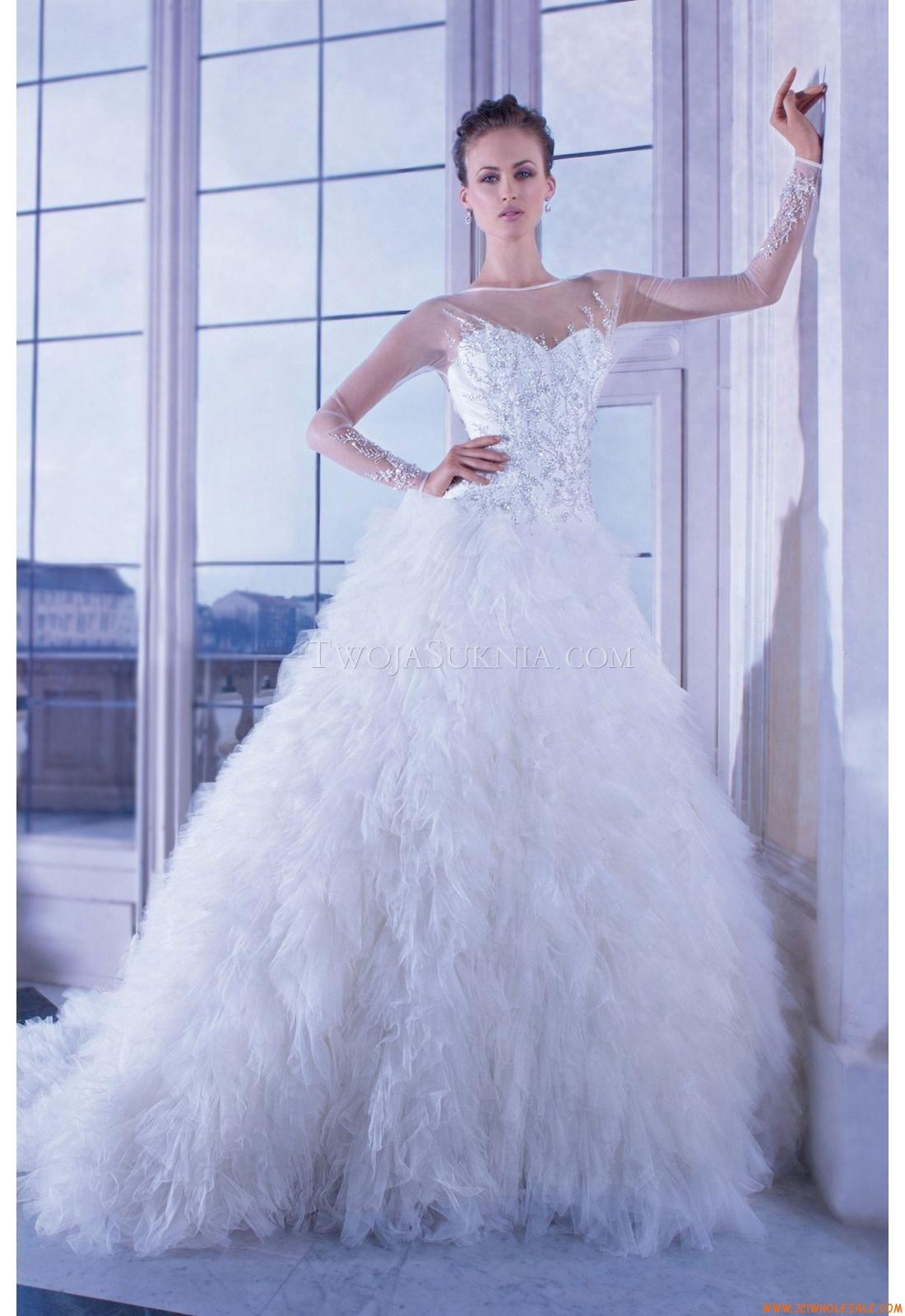 Robe de mariée Demetrios 2873 Young Sophisticates
