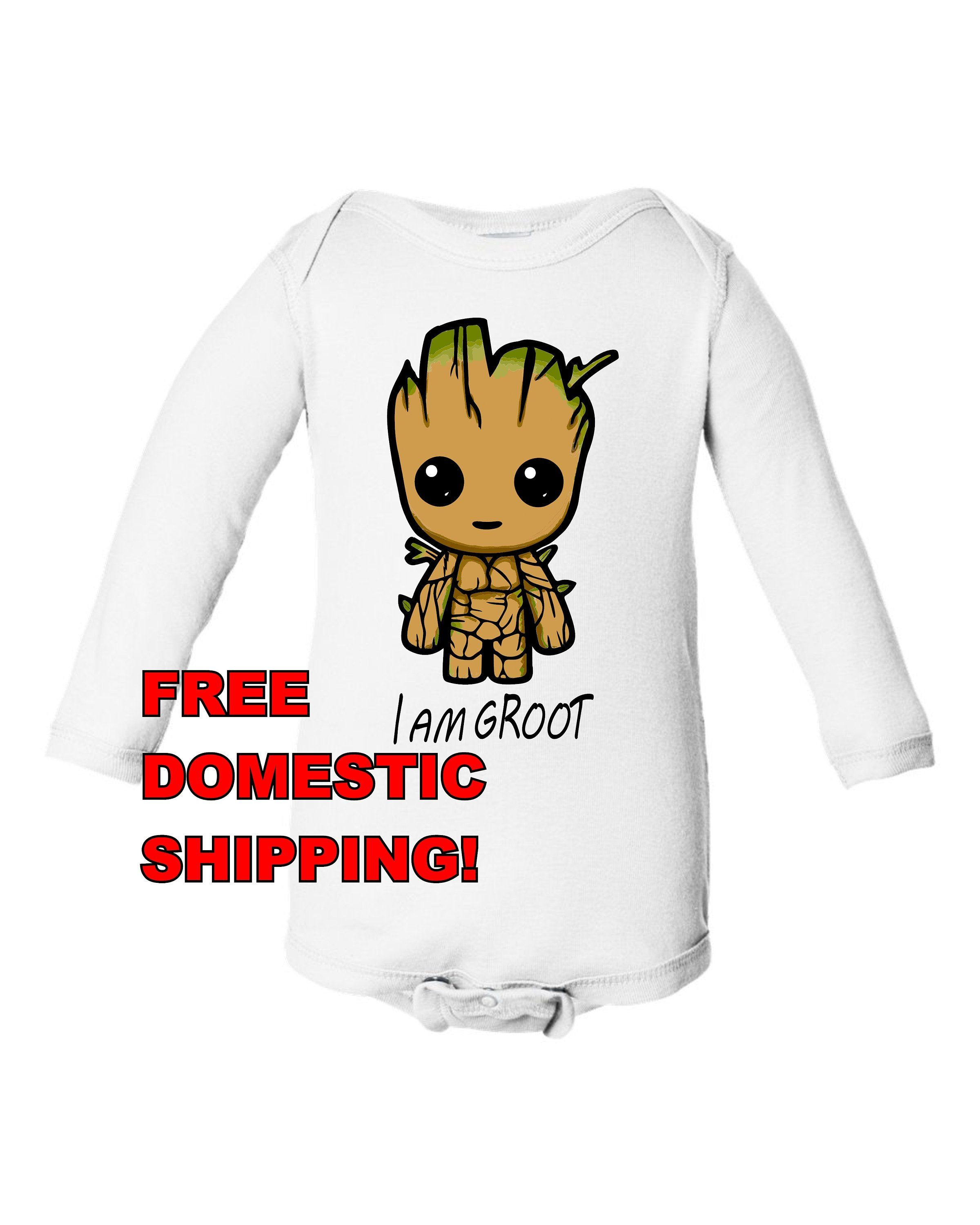 5a29591a992e9 Excited to share the latest addition to my #etsy shop: Groot, Groot long