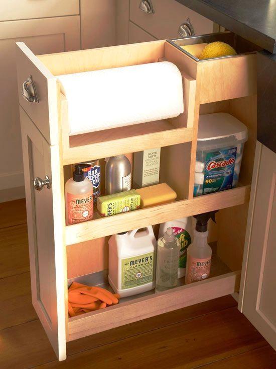 41 Useful Kitchen Cabinets For Storage Kitchen Cabinet Storage
