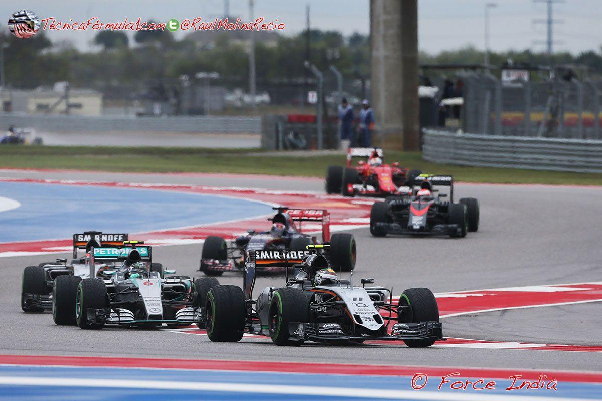 """Pérez: """"Correr en casa es un sueño que nunca pensé que pudiera realizar"""" #Formula1 #F1 #MéxicanGP"""
