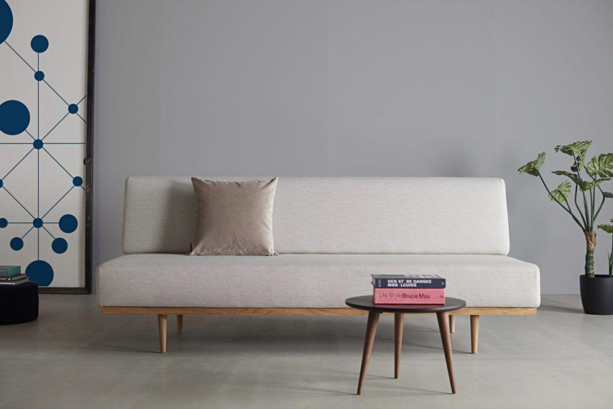 Slaapbank Design Outlet.Innovation Slaapbank Vanadis Daybed With Storage Sofa Sofa Design