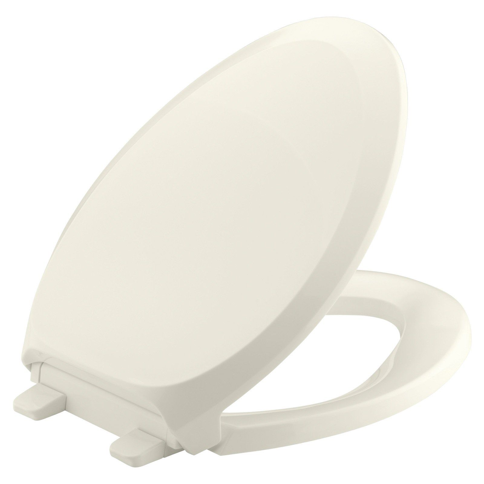 Fantastic Kohler French Curve Quiet Close With Grip Tight Elongated Short Links Chair Design For Home Short Linksinfo