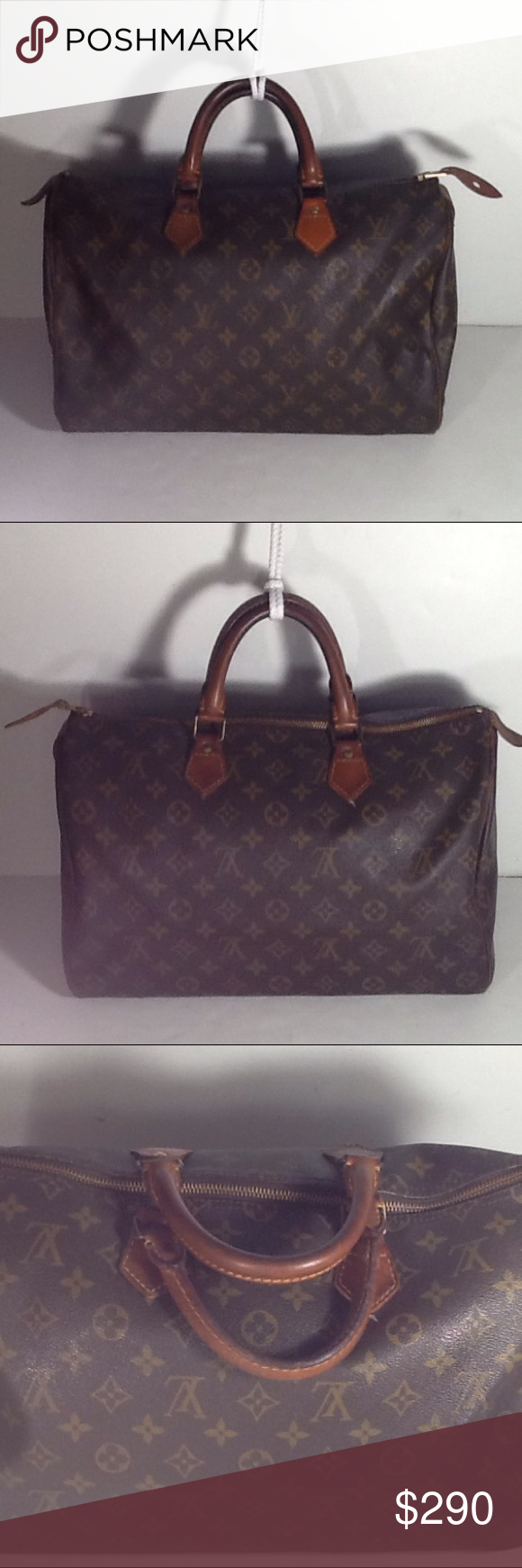 how to authenticate a louis vuitton speedy