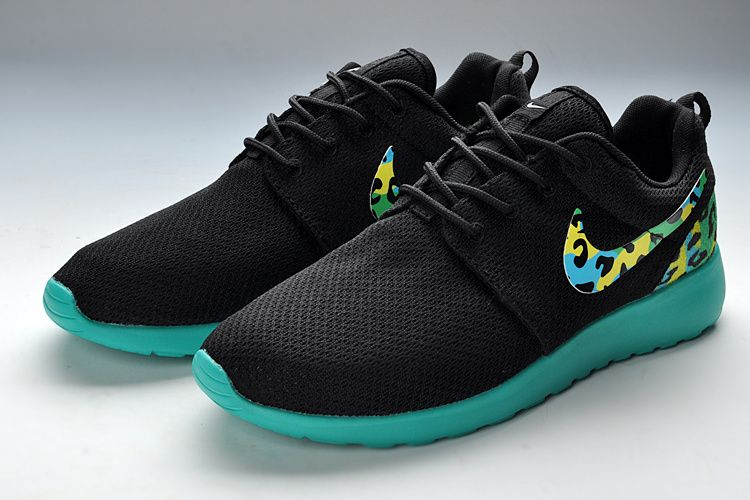 Newest 2014 New Roshe Run Shoes Men Wholesale Outlet