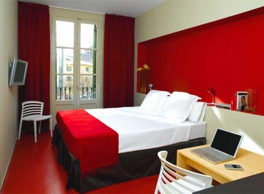 colores para habitaciones juveniles | Diseño de interiores ...