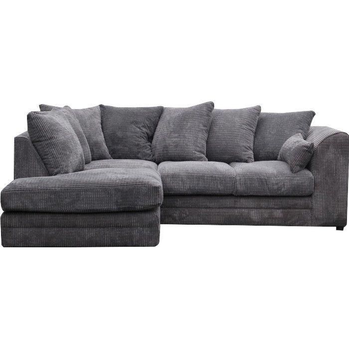 Cedric Corner Sofa
