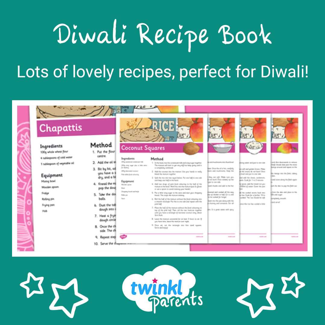 this book contains lots of lovely recipes perfect for