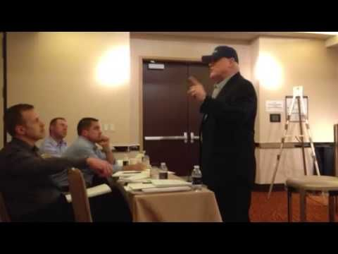 Managers ALWAYS Manage By Being in Motion -  Jim Ziegler's Sales Manager...