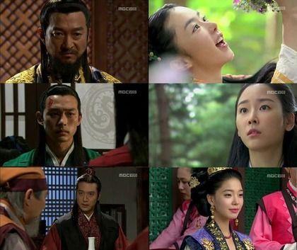 『帝王の娘スベクヒャン DVD』は、6世紀の朝鮮三国時代を背景にした歴史ドラマ。(全108話) CS・KNTVで7月4日(金)より日本初放送がスタートするとのことです。 「スベクヒャン」とは、「手百香=百済を守る花・百済の香り」という意味。 韓国ドラマDVDに登場するスベクヒャンは、百済中興と海洋帝国の建設という大業を成し遂げた第25代王・武寧(ムリョン)王の即位前、ユンと名乗っていた若き日に加林(カリム)城の城主の娘チェファとの許されぬ愛の結晶として生まれた運命の子です。 異父妹ソルヒによって王女の地位を奪われるものの、祖国をこよなく愛するスベクヒャンは、やがて百済の諜報団「ビムン」を導き、百済に勝利をもたらして波乱に満ちた人生を終えますが、「百済の香り」として永遠の命を得ることに。 ...