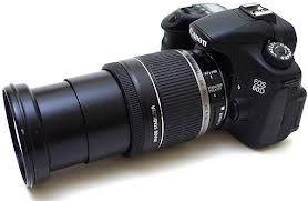 Canon 60d With 18 200 Lens Canon 60d Canon Camera Lens
