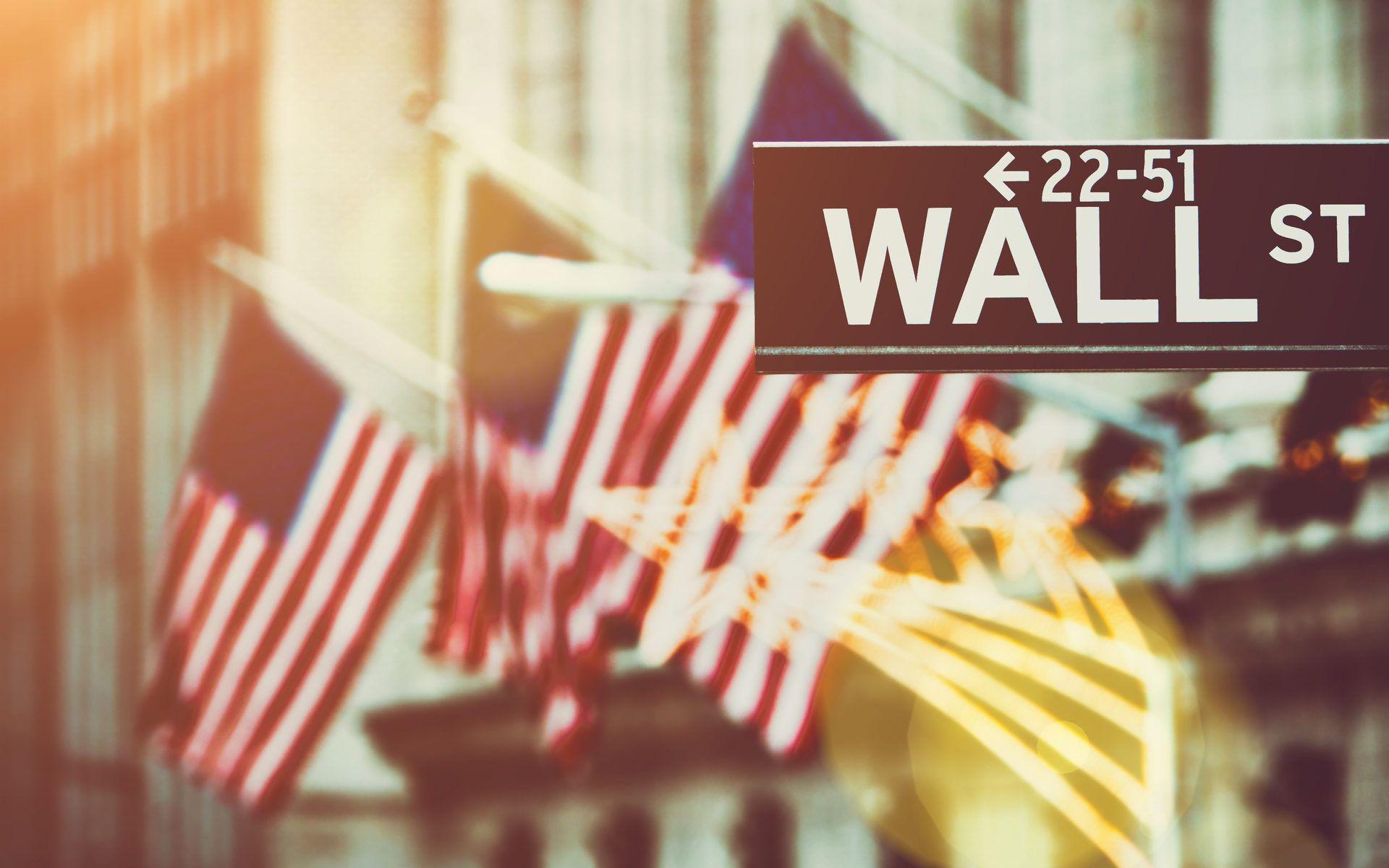 Title Mit Bildern Wall Street Traditionell Anleihen