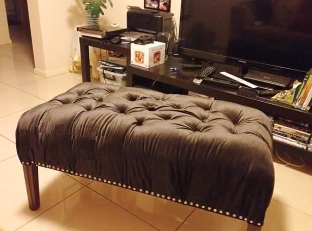 Muchas veces heredamos muebles que no están en buen estado y solemos ...