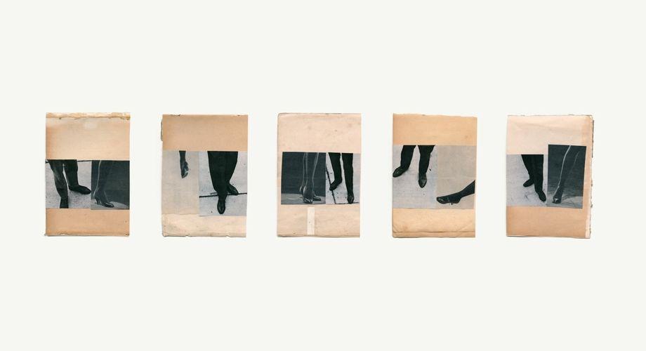 Rendez-vous (Multiples 1 tot 5) /Katrien De Blauwer