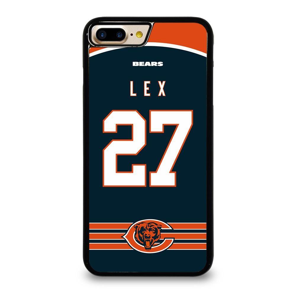 Chicago Bears Lex Iphone 7 Plus Case Iphone 7 Plus Cases Iphone Iphone 8 Cases
