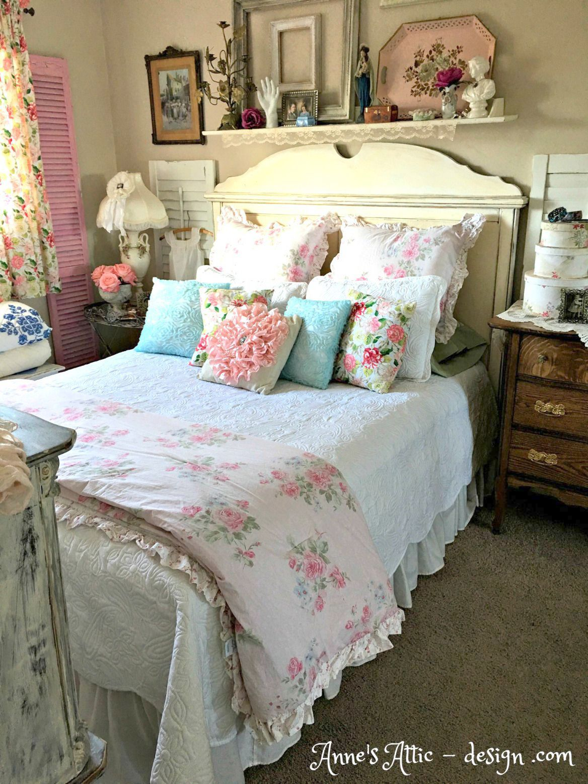 Cottage Design Blogs This Small Cottage Renovation Ideas Uk Along With Romantic Getaway Packages In Chicago All Home Dec Shabby Chic Bedrooms Chic Bedroom Home Cottage bedroom ideas uk