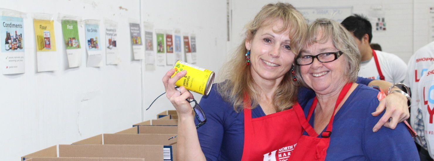 Volunteer with us! Volunteer, North york, Volunteer services