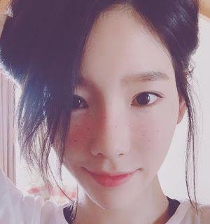 SNSD's lovely TaeYeon