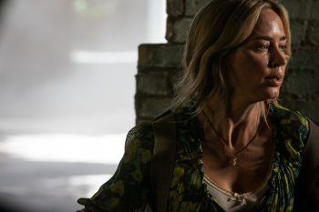 #EmilyBlunt figured #AQuietPlace would be an acquired taste. But somehow, it managed to exceed everyone's expectations!  #AQuietPlace2 #movies #movienews #entertainment #entertainmentnews #celebrities #celebrity #celebritynews #celebrityinterviews