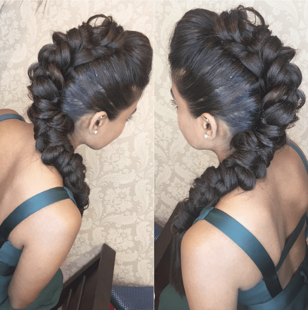 different types of mohawk hairstyles for women hairstyles