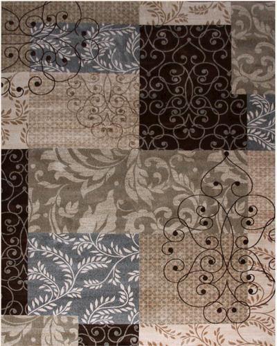 "Decorative Area Rugs: Balta Crescendo Decorative Area Rug 7'10"" X 10' At Menards"