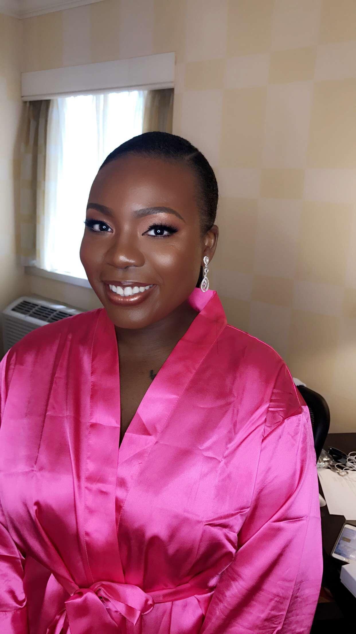 Makeup for women of color melaninbeauty innerbeautyoutel