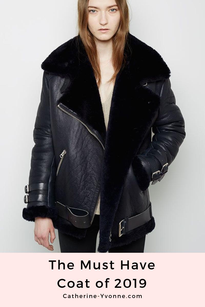 Acne Jacket Dupe Catherine Yvonne Acne jacket, Jackets