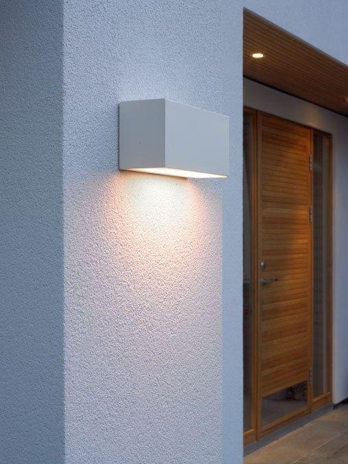 Norlys Asker LED 8,7W Grafiitti, alas