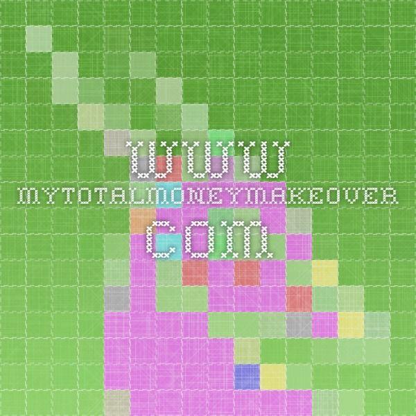 www.mytotalmoneymakeover.com