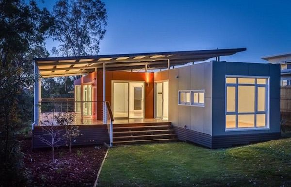 Mobile Homes Vs Modular Or Manufactured Homes What S The Difference Container House Building A Container Home Modular Homes