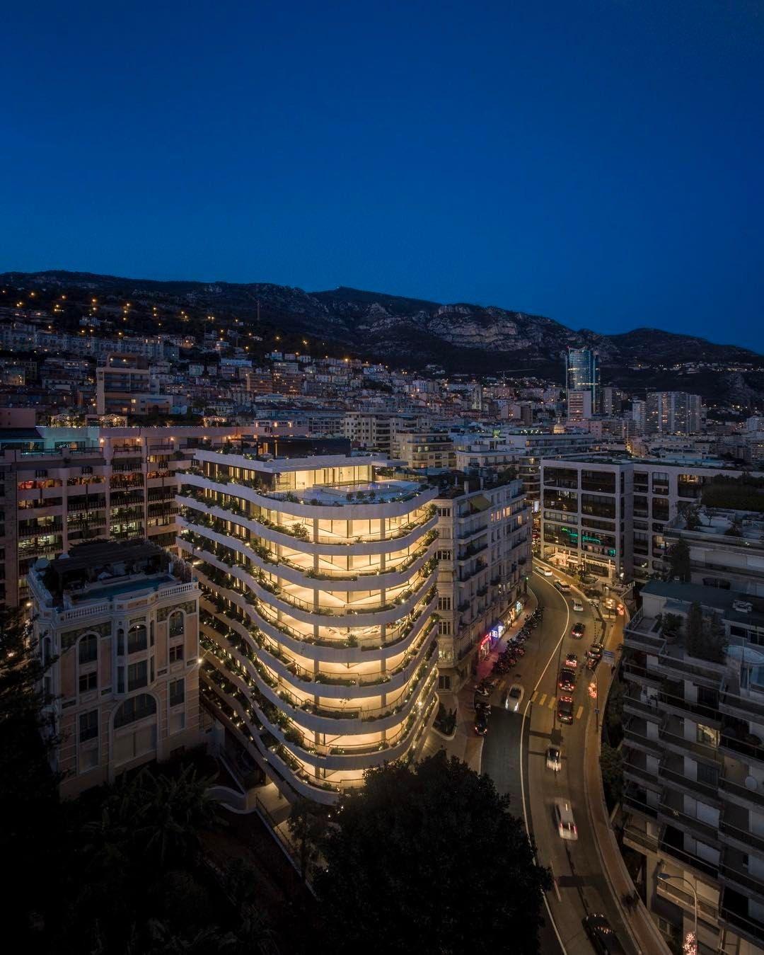 """1,607 curtidas, 10 comentários - Fernando Guerra (@fernandogguerra) no Instagram: """"Isay Weinfeld in Monaco"""""""