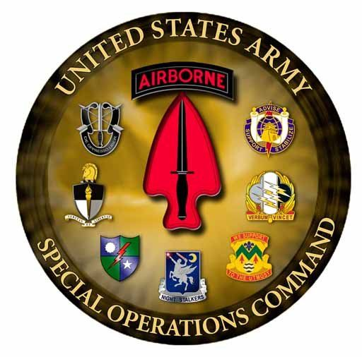 Image result for united states army special operations