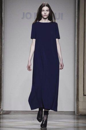 Jo No Fui Fall Winter Ready To Wear 213 Milan