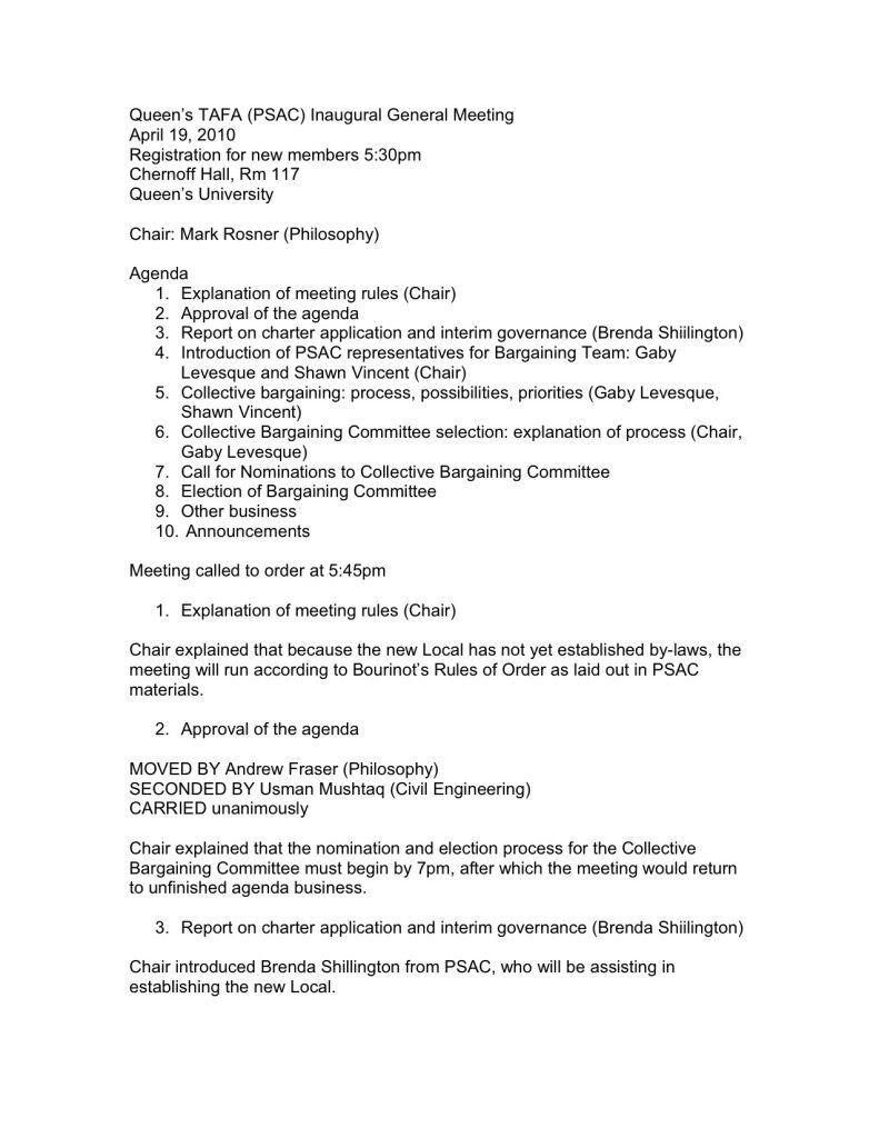 Resume Career Summary Examples For Professional Meeting Template