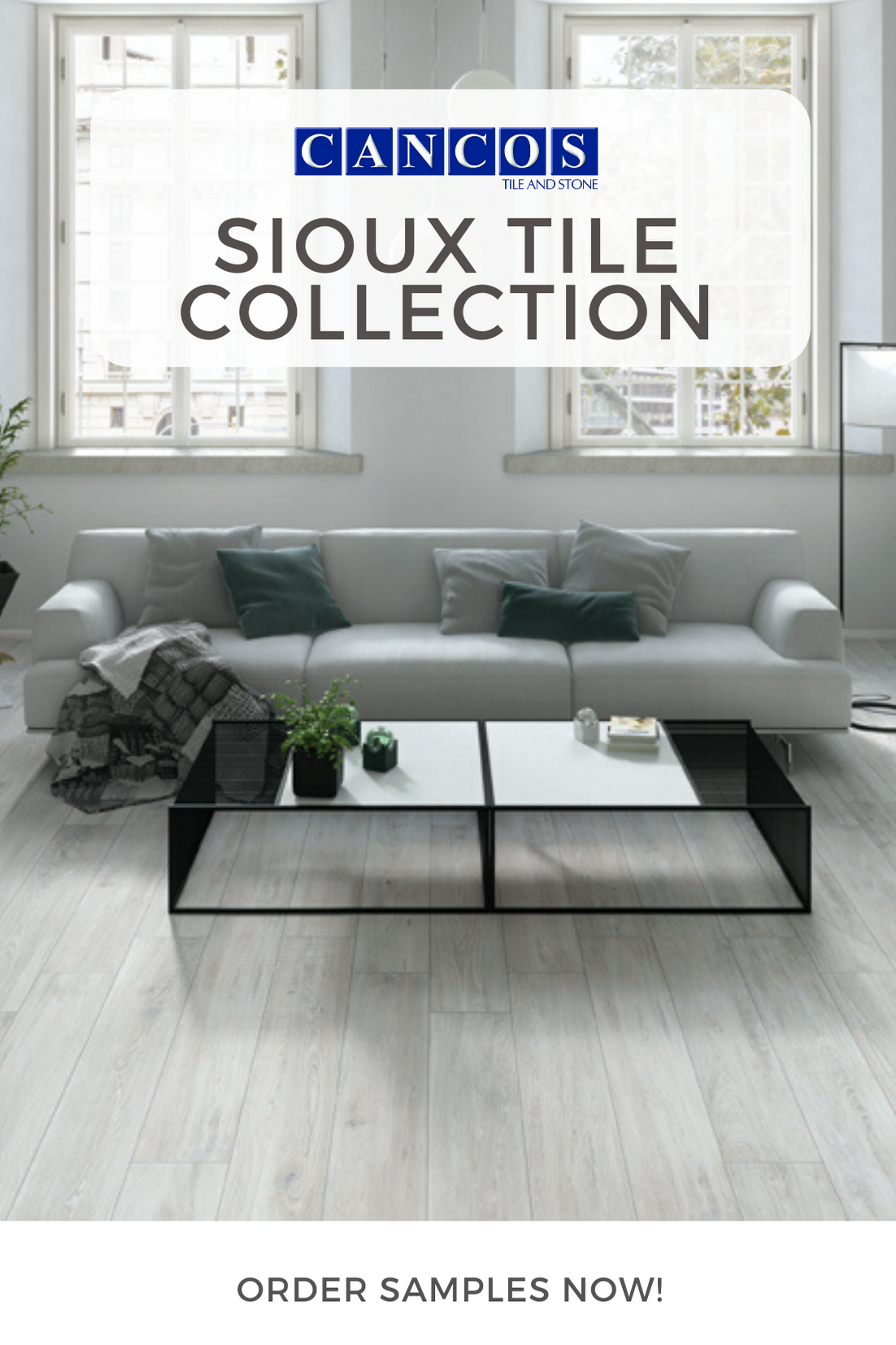 White And Green Styled Living Room In Farmingville New York In 2020 Living Room Tiles Living Room White Living Room #white #tiles #for #living #room