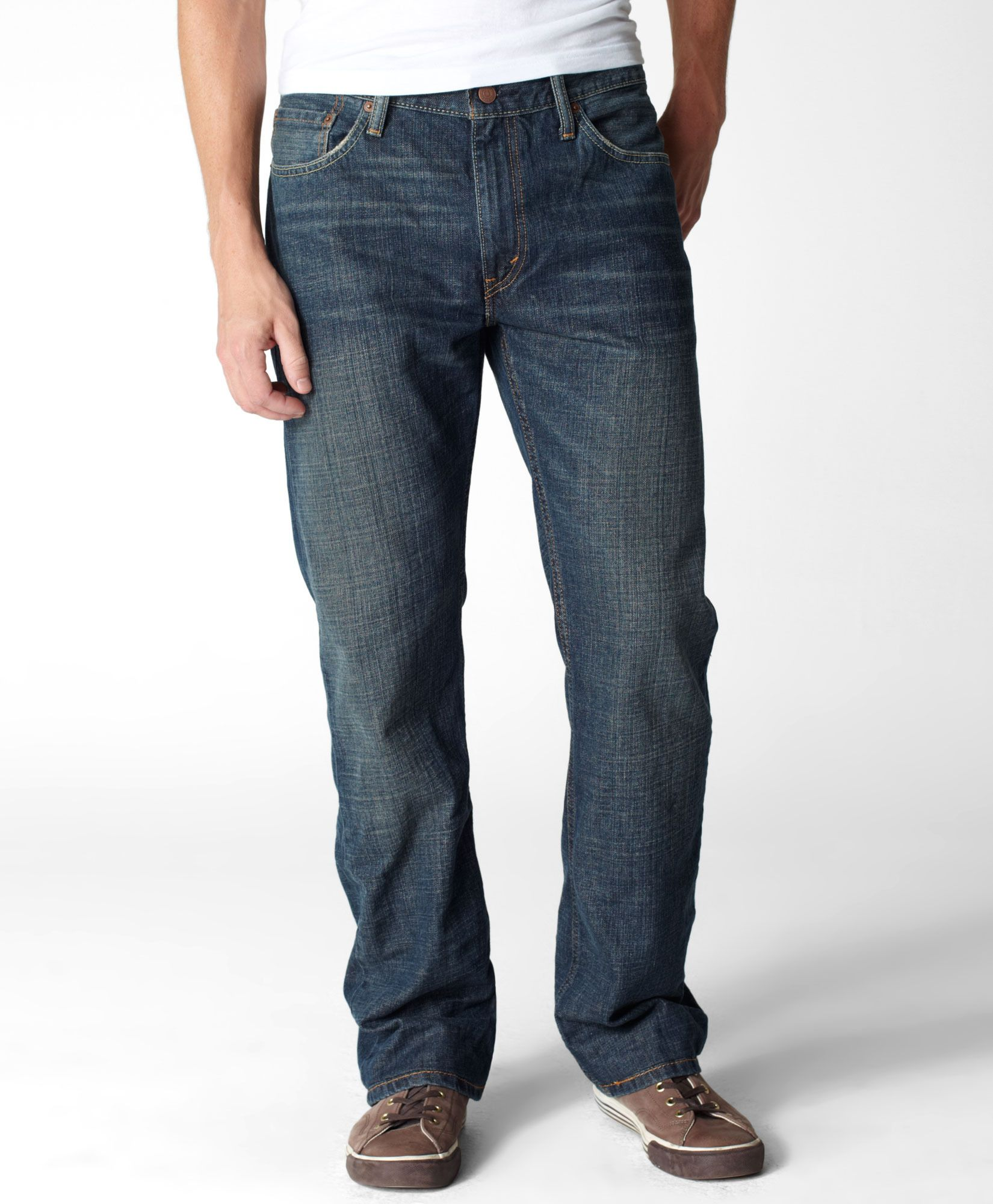 482c150156b88 505™ Regular Fit Jeans | Clothes - Have | Jeans, Levi 501s, Casual ...