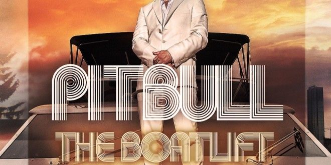 Pitbull Rapper Wallpapers Pictures